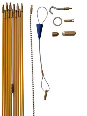 Cable Delivery Tools